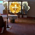 Adoration chapel in Milk Grotto (Seetheholyland.net)