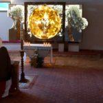 Adoration chapel in Milk Grotto (Seetheholyland.net)