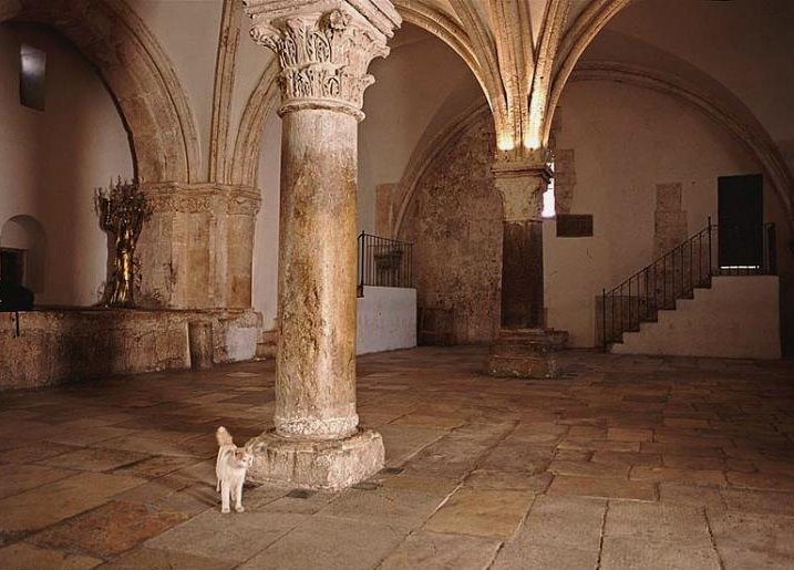 Cenacle 171 See The Holy Land