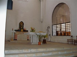 Church of Pater Noster