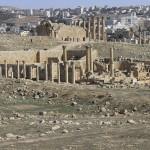 General view of the Church Complex (Fadi Shawkat Haddad)