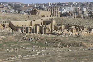 General view of the Church Complex (Fadi Shawkat Haddad)