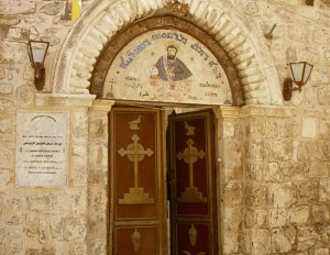 Holy Land Christians