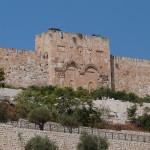 Kidron Valley