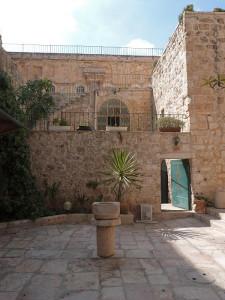 Monastery of the Cross