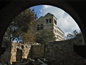 Mount Tabor