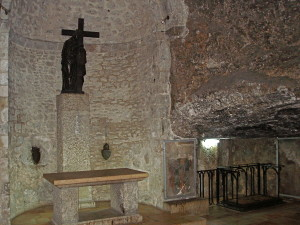 Chapel of the Finding of the Cross (Seetheholyland.net)