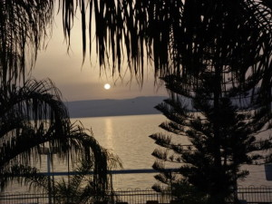 Sea of Galilee